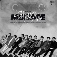 [Под заказ] Stray Kids - Mixtape