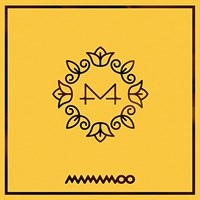 [Sold out] MAMAMOO - Yellow Flower