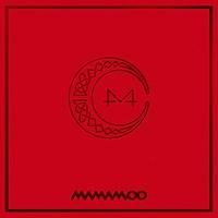 [Под заказ] MAMAMOO - RED MOON