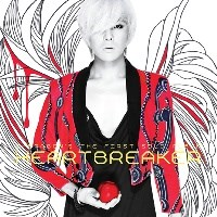 [Под заказ] G-Dragon - Heartbreaker (New Cover)