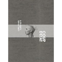 [Под заказ] G-Dragon - G-DRAGON'S COLLECTIONⅡ : COUP D'ETAT DVD
