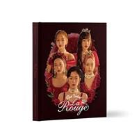 [Sold out] Red Velvet - 3rd Concert [La Rouge] Photobook