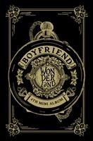 [Под заказ] BOYFRIEND - BOYFRIEND IN WONDERLAND
