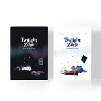 HA SUNG WOON - Twilight Zone