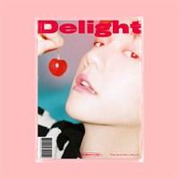 [Под заказ] BAEK HYUN - Delight (Chemistry Ver.)