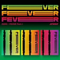 [Под заказ] ATEEZ - ZERO : FEVER Part.1