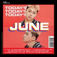 JUNE - Today's