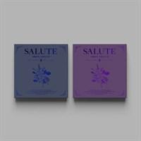 AB6IX - SALUTE + плакат