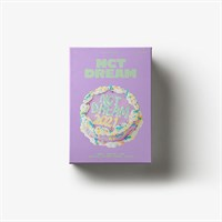 NCT DREAM - 2021 SEASON'S GREETINGS + набор предзаказных карт от поставщика