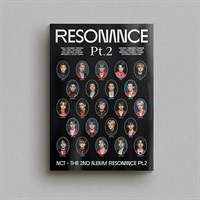 [Под заказ] NCT - RESONANCE Pt.2 (Arrival Ver.)