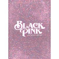 BLACKPINK - 2021 SEASON'S GREETINGS (DVD)