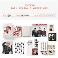 SHINee - 2021 SEASON'S GREETINGS