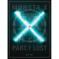 MONSTA X - THE CLAN 2.5 PART.1 LOST