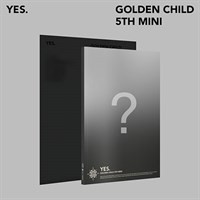 [Под заказ] Golden Child - YES.