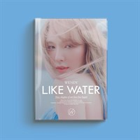 [Под заказ] WENDY - Like Water (Photo Book Ver.)
