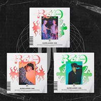 [Под заказ] Super Junior D&E - BAD BLOOD