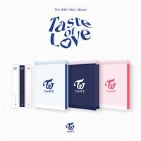 [Под заказ] TWICE - Taste of Love