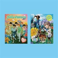 [Под заказ] NCT DREAM - Hello Future (Photo Book Ver.) + плакат