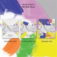 SEVENTEEN - Your Choice + плакат