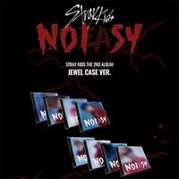 [Под заказ] Stray Kids - NOEASY (Jewel Case Ver.)