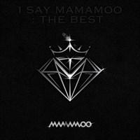 [Под заказ] MAMAMOO - I SAY MAMAMOO : THE BEST (2CD)