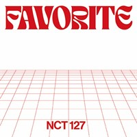 [Предзаказ] NCT 127 - Favorite